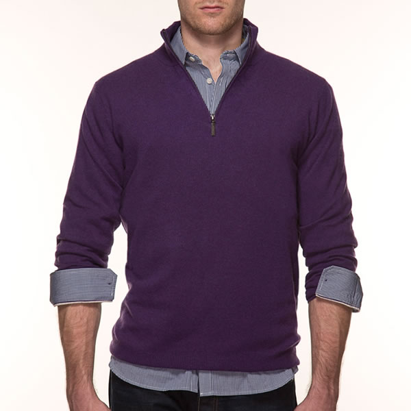 jeremy argyle nyc men's sweaters