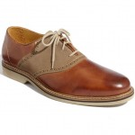 1901 Bennett Oxfords