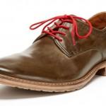 Ben Sherman Benson Derby Shoes