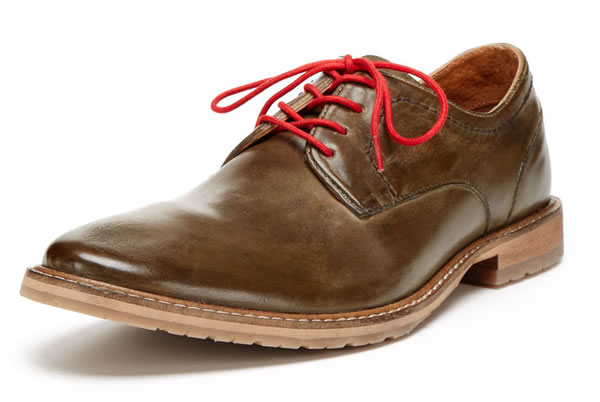 ben sherman benson derby shoes