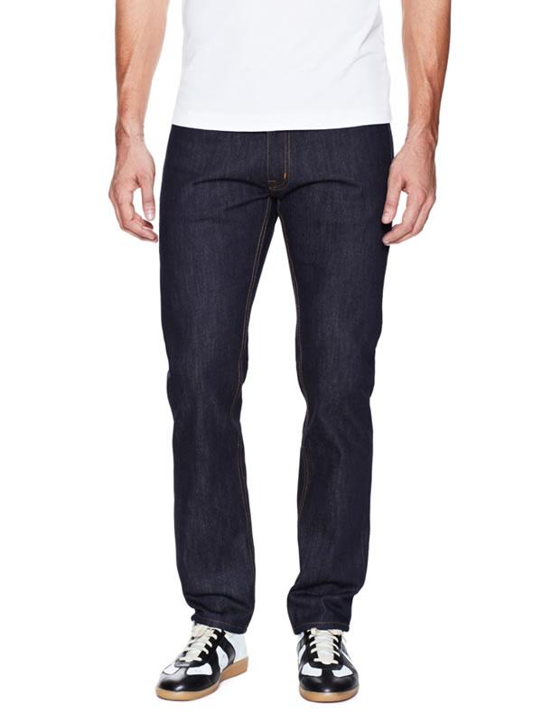 billionaire boys club classic straight jeans
