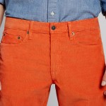 Bonobos Orange French Corders