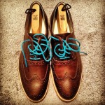 Gorgeous Men's Wingtips