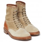 Grenson Officer Boots