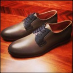My Ben Sherman Derby Shoes
