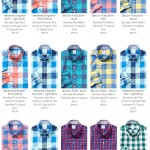 New Bonobos Men's Clothing 2014