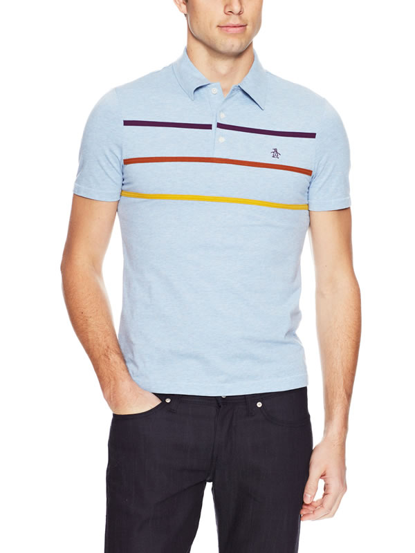 Original Penguin Polo Shirt Mensfash