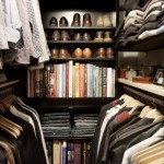 Perfect Man's Closet. Inspiration