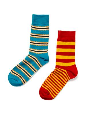 richer poorer socks for men