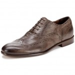 Gordon Rush Schaffer Wingtip Oxfords
