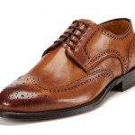 Gordon Rush Brewster Wingtips