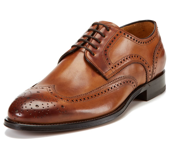 Brewster Men S Wingtip Dress Shoes
