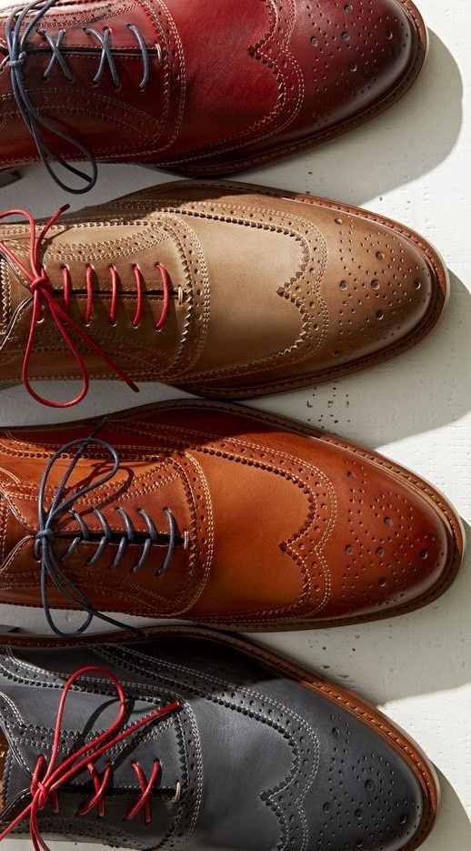 its all about the wingtip mens dress shoes