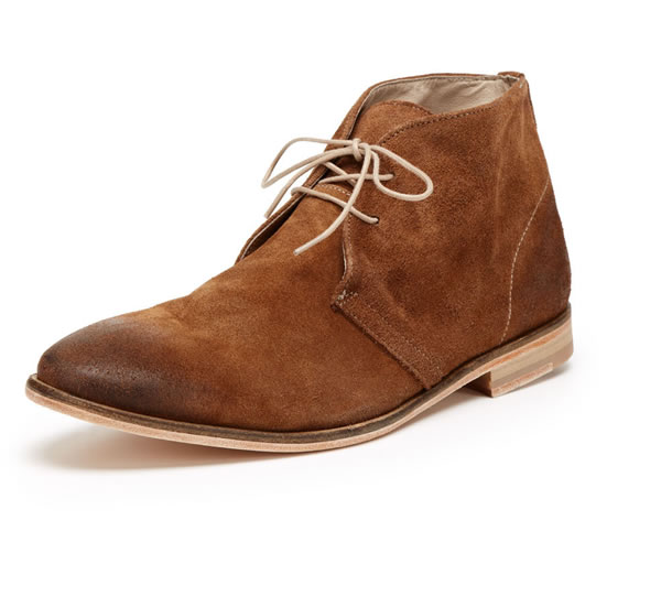 modern fiction chukka ankle boots