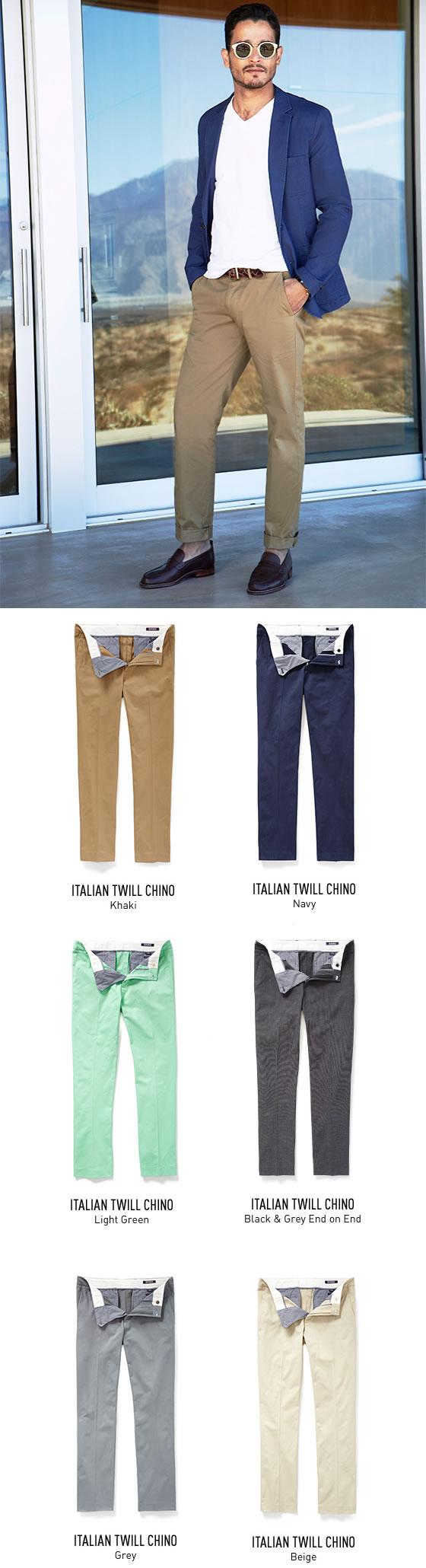 new bonobos italian twill chinos
