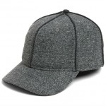 Rag & Bone Herringbone Baseball Cap