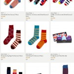 Statement Socks from Robert Graham