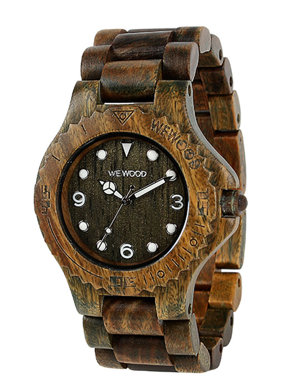 wewood Aludra Guaicao Watch