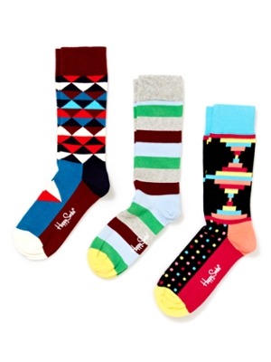 Men's Happy Socks at Gilt