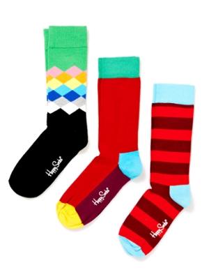 Men's Happy Socks at Gilt