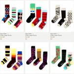 Amazing Men's Happy Socks