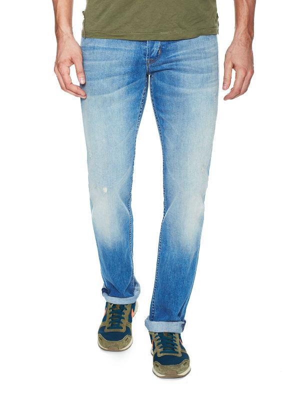 hudson byron straight leg mens jeans