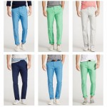 Bonobos Summer Weight Chinos
