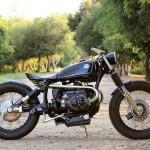 Badass Motorcycle