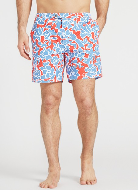 bonobos amalfi 7 inch mens swim trunk