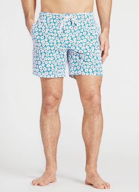 bonobos laguna 7 inch swim shorts