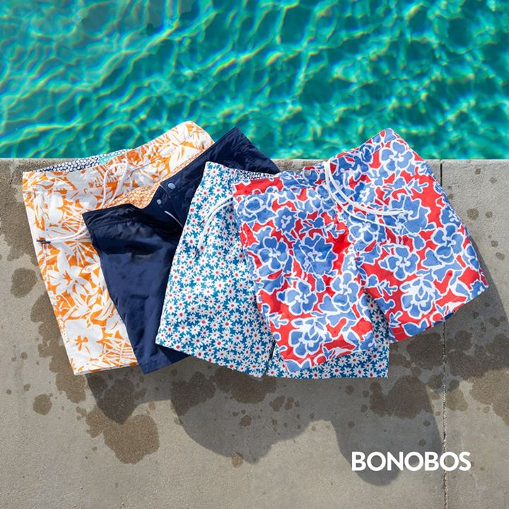 bonobos mens swimwear-swim shorts and trunks