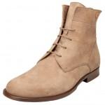 Camper Woodie Boots