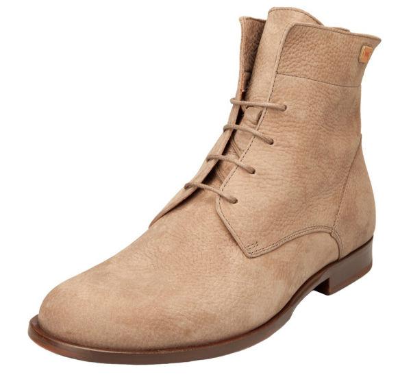 camper woodie boot