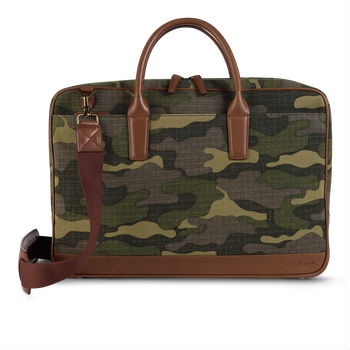 cole haan camo brief
