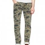Hudson Camo Men's Jeans