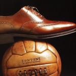 Men's Wingtip Oxford Dress Shoes