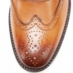 Men's Wingtip Dress Shoes