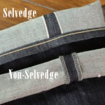 Raw vs Selvedge Denim