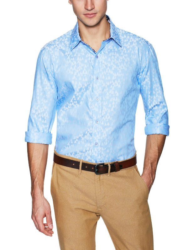 robert graham sailboat sportshirt