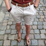 Funky Men's Summer Outfit