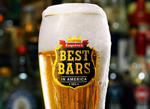 Esquire Best Bars in America 2014