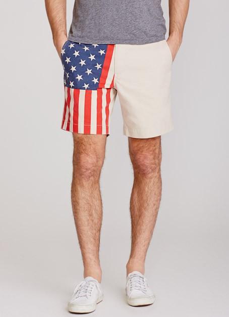 bonobos us flag mens shorts