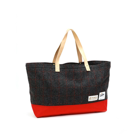 drifter bags tote