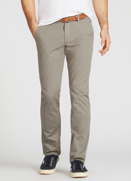 Garment Dyed Men's Chinos Pants from Bonobos