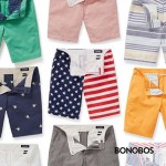 Bonobos Limited Edition Men's Shorts