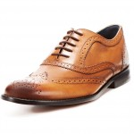 Sweeney London Harewood Wingtips