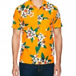 Dempsey Floral Shirt from Marc Jacobs