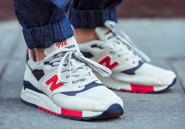 new balance cool shoes