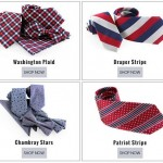 Stars & Stripes Ties and Bow Ties