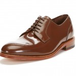 Lace-Up Goodyear Welted Oxford crosby square